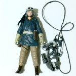 "Star Wars Rogue One Captain Cassian Andor 3.75"" loose @sold@"